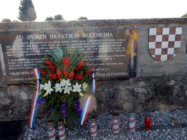 domaća američka groblja koja datiraju još iz vremena